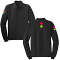 Stop & Shop Associate Long Sleeve Polo